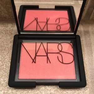 NARS Orgasm Blush - Brand New in Box